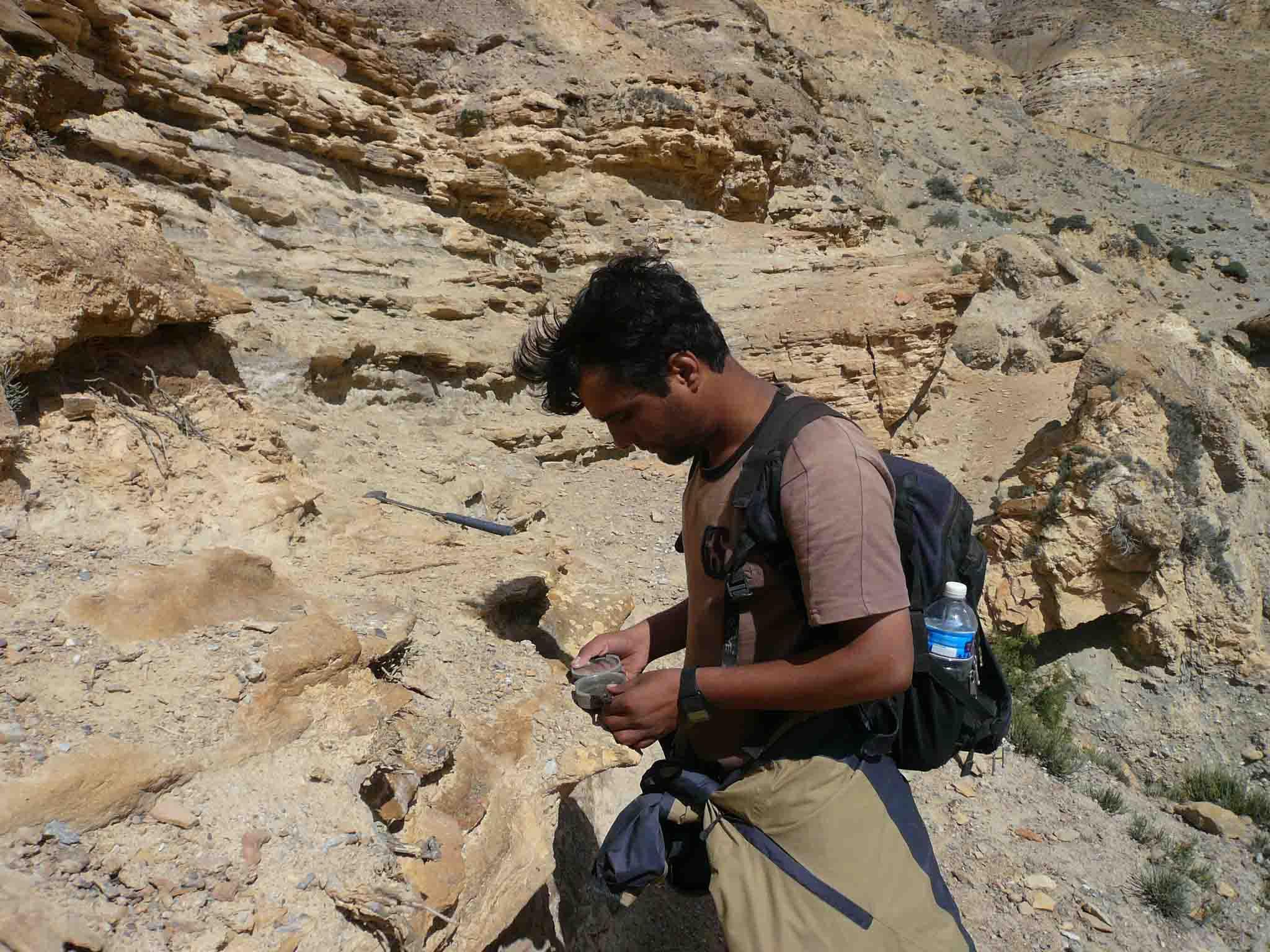 resume geologist environmental geologist resume sample